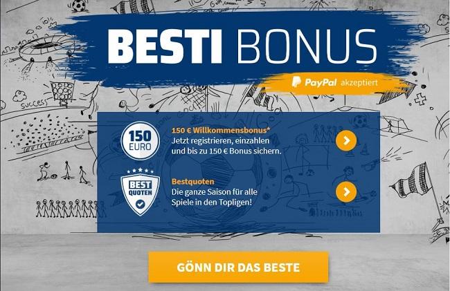 bet3000 besti bonus