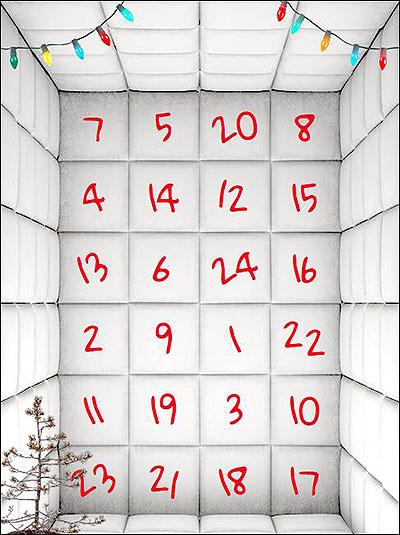 Bet-at-Home Adventkalender