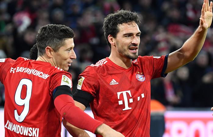 Wird der FC Bayern doch noch Meister?