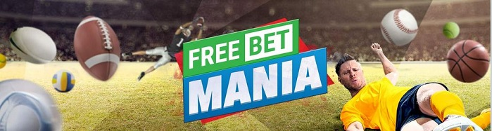 Sportingbet Freebet Mania