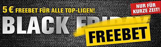 Interwetten-Black Freebet