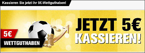 Interwetten-Bundesliga-Start-Wettguthaben