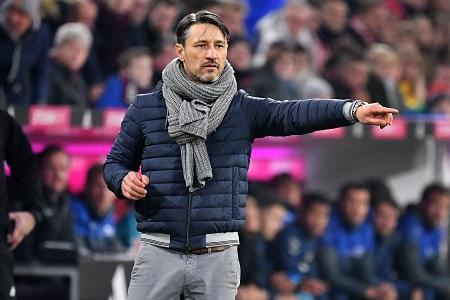 Niko Kovac Trainerwette