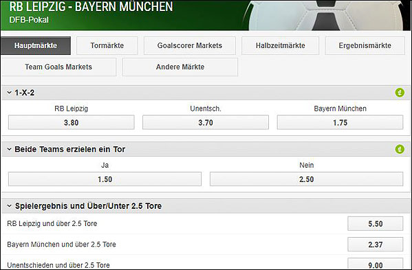 Ladbrokes-DFB-Pokal-Leipzig-Bayern-Muenchen