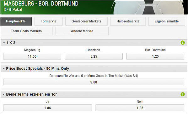 Ladbrokes-DFB-Pokal-Magdeburg-Dortmund