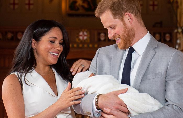Wetten auf das Royal Baby