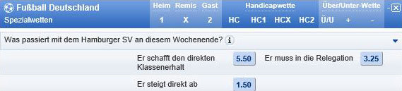 Mybet_HSV_Spezialwetten_Abstieg