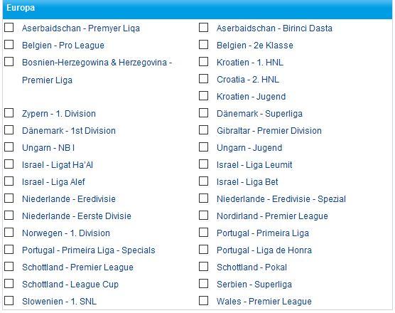 sportingbet-fussball-europa