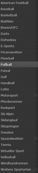 Sportsbook Bet365