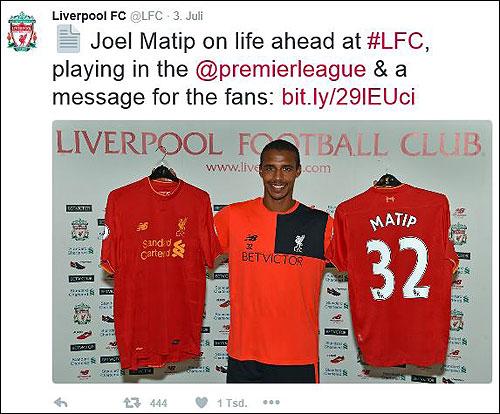 Twitter-FC-Liverpool-Joel-Matip