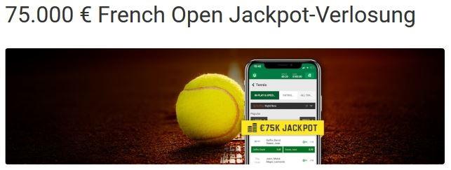 French Open Gewinnspiel