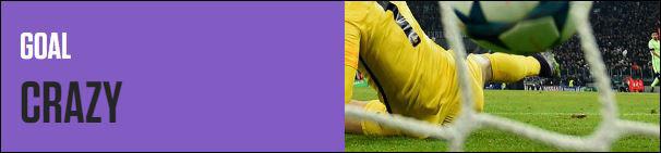 Goal Crazy Wetten bei Ladbrokes