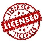 Wettanbieter mit Lizenz