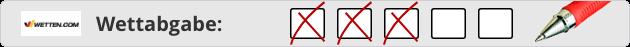 Wetten.com Benutzerfreundlichkeit Testbericht
