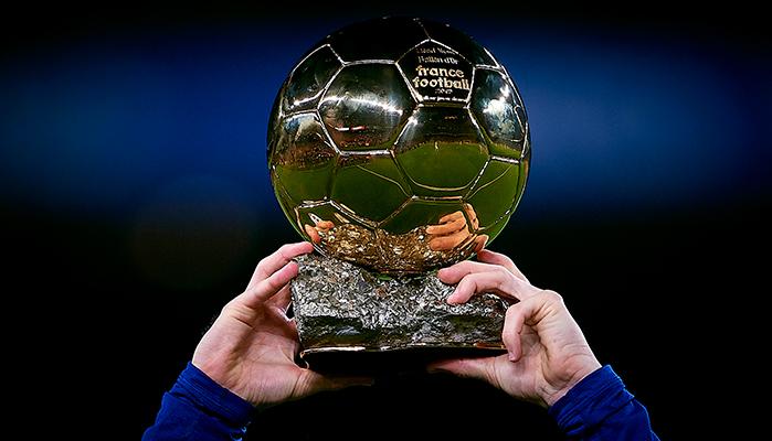 Weltfußballer