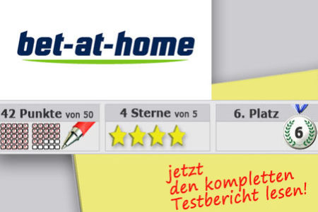 Bet-at-home Kundenservice