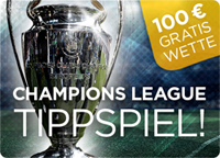 Bet3000 Champions League Tippspiel