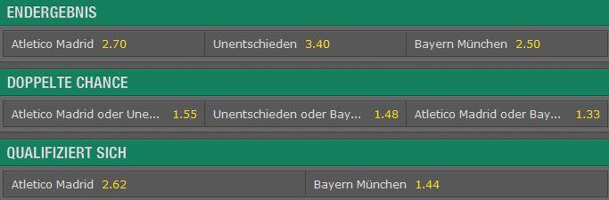 bet365-atletico-bayern-cl-halbfinale-2016-quoten-vor-hinspiel