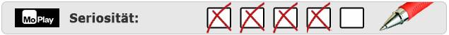 MoPlay Seriosität Testbericht