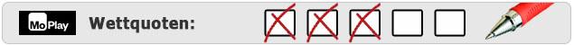 MoPlay Wettquoten Testbericht