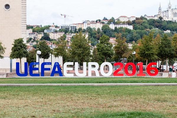 EURO 2016 Frankreich