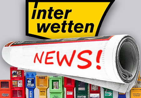 Black Friday Freebet: Anbieter Interwetten spendiert Gratis-Wette