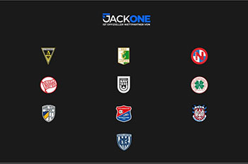 Jackone Partner Fussball