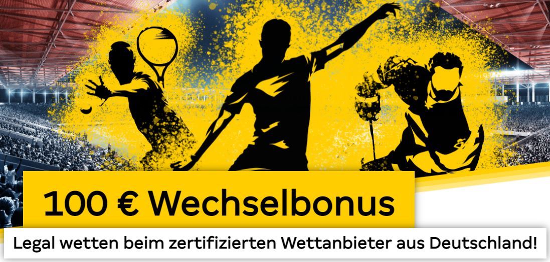 Merkur Sports Neukunden Bonus