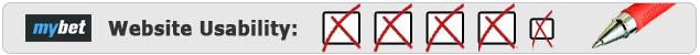 Mybet Benutzerfreundlichkeit Testbericht