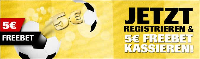 Interwetten Freebet