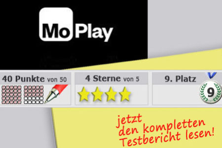 MoPlay Kundenservice